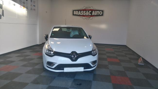 Photo annonce RENAULT CLIO 4 INTENSE FULL PACK GT-LINE
